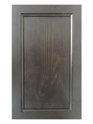 Pine – Brown Mahogany