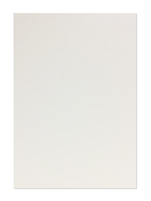Thermofoil – Antique White – Slab