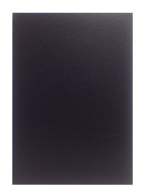 Thermofoil – Black Crystal – Slab