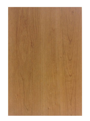 Thermofoil – Tobacco Cherry – Slab