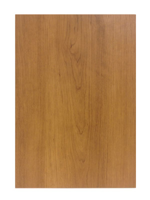 Melamine – Tobacco Cherry – Slab