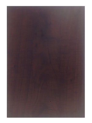 Melamine – Chocolate Pear – Slab