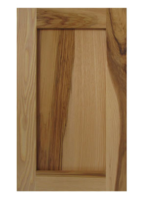 Exotic Hickory Natural